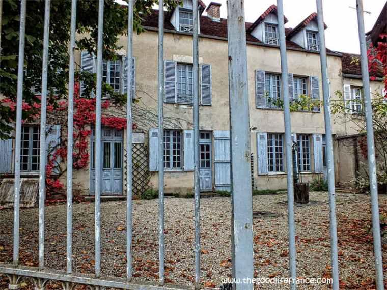Renoir-gate